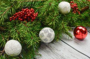 Spritzguss weihnachtsbaum test